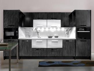 Кухонный гарнитур прямой Стелла 10 - Мебельная фабрика «Монолит»