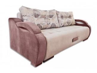 Диван прямой Аврора - Мебельная фабрика «А-фортуна»