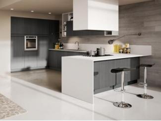 Кухня в стиле модерн Canova  - Импортёр мебели «Riboni Group (Италия)», г. Москва