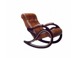 Кресло-качалка 7  Крокодил - Импортёр мебели «ЭкоДизайн (Китай, Индонезия)», г. Красноярск