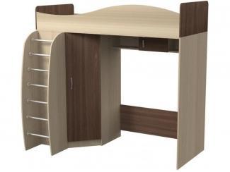 Кровать двухъярусная Алешка - Мебельная фабрика «Премиум»