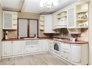 Кухонный гарнитур МО-2 - Мебельная фабрика «АКАМ» г. Москва