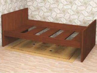 Кровать 2 - Мебельная фабрика «Мебель Jazz»