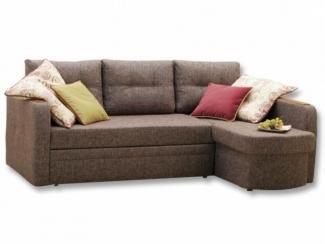 диван угловой Марта 5 дельфин - Мебельная фабрика «Март-Мебель»