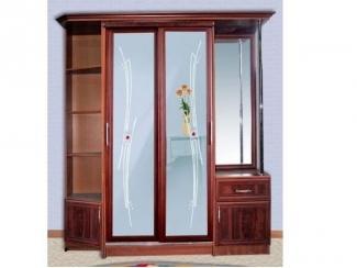 Мебель для прихожей Уют 2 - Мебельная фабрика «С-Корпус»