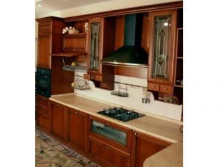 Кухонный гарнитур прямой Венеция - Изготовление мебели на заказ «Атташе»