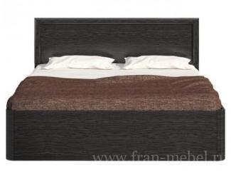 Отличная кровать с закругленными торцами Джейн - Мебельная фабрика «Фран»