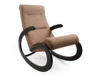 Кресло-качалка М1 - Мебельная фабрика «Мебель Импэкс»