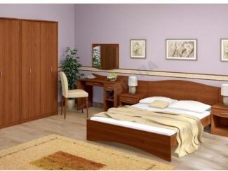 Спальня Виктория - Мебельная фабрика «Европа»