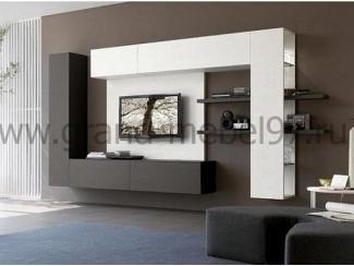 Гостиная 016 - Мебельная фабрика «Гранд Мебель 97»