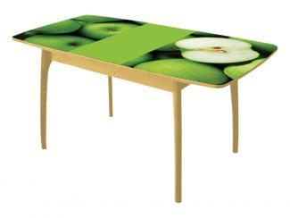 Стол обеденный раздвижной 15 - 7 - Мебельная фабрика «Виктория»
