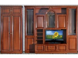 Гостиная стенка Кармен - Мебельная фабрика «Кубань-мебель»