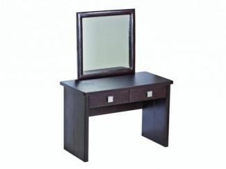 Туалетный столик Кристалл В1 - Мебельная фабрика «ВичугаМебель»