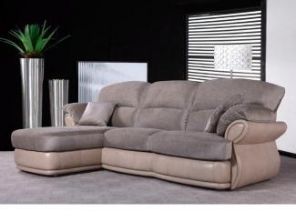диван угловой Лидс - Мебельная фабрика «Британика»