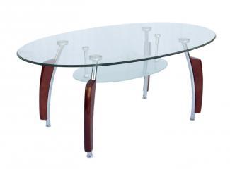 Стол обеденный CJ02 - Мебельная фабрика «МС Мебель»