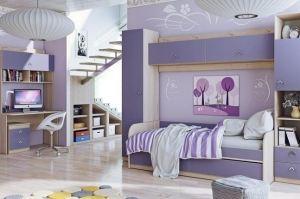 детская Аватар - Мебельная фабрика «ТриЯ»