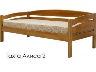 Тахта Алиса 2 - Мебельная фабрика «Массив»