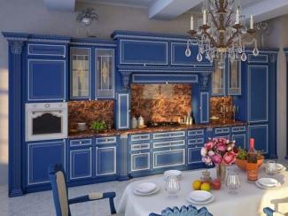 «Виктория» в дворцовом стиле  - Мебельная фабрика «Бобр»