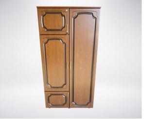 Шкаф мдф модель 8010 - Мебельная фабрика «Люси»