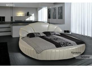 Кровать Selena - Мебельная фабрика «DOSS»