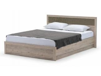 Кровать с подъемным механизмом Kantri - Мебельная фабрика «Москва»