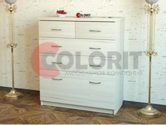 Комод 4 - Мебельная фабрика «Колорит»