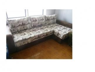 Угловой диван Рондо