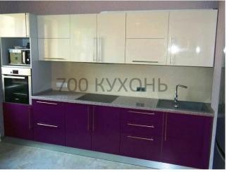 Прямая кухня - Мебельная фабрика «700 Кухонь»