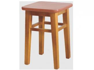 Табурет Ножки простые - Мебельная фабрика «Рамзес»