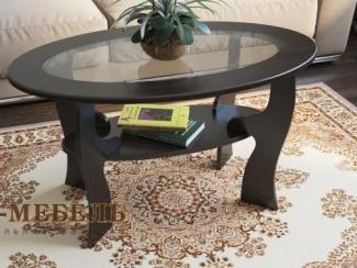 Стол журнальный 4 - Мебельная фабрика «SV-мебель»