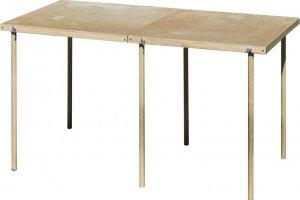 Стол складной деревянный - Мебельная фабрика «Доброе дерево»