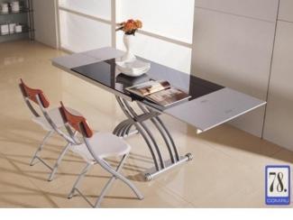 Стол-трансформер B2109-3 - Импортёр мебели «КиТплюс»