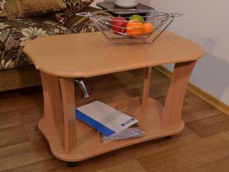 Стол журнальный «СЖ 4» - Мебельная фабрика «Евромебель»