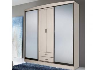 Шкаф-купе Лорд-4 - Мебельная фабрика «МебельШик»
