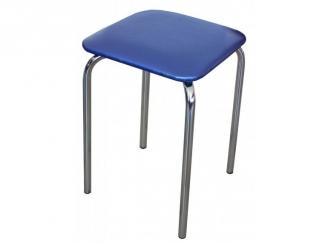 Табурет Блюз квадратный h450 - Мебельная фабрика «Амис мебель»