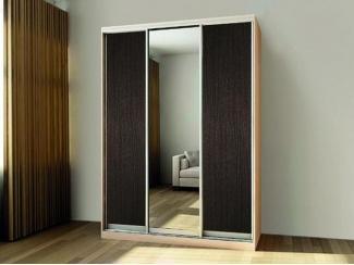 Шкаф-купе 6 - Мебельная фабрика «Азбука мебели»