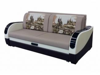 Прямой диван Оксфорд - Мебельная фабрика «Новый век», г. Березовский