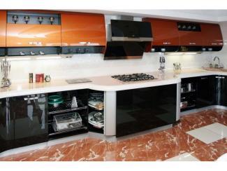 Кухня Пининфарина