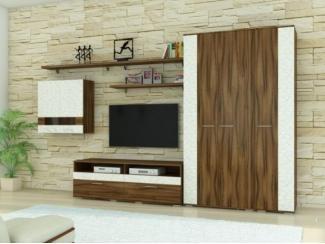 Гостиная Фелиция - Мебельная фабрика «Антей»