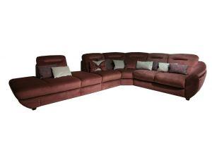Угловой диван Верона - Мебельная фабрика «Добрый стиль», г. Ульяновск