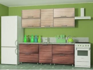 Кухонный гарнитур Шима 2 - Мебельная фабрика «Артмебелитт»