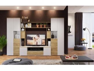 Гостиная Кельн - Мебельная фабрика «Уфамебель»