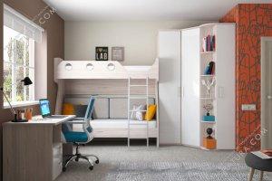 Детская Rimini Ice - Мебельная фабрика «Шатура»