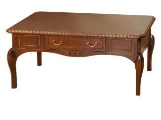 Стол журнальный прямоугольный - Импортёр мебели «Spazio Casa»