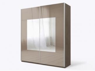Шкаф-гардероб Эвэн  - Изготовление мебели на заказ «Кухни ЧУ»