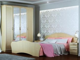 Спальный гарнитур «Тюльпан»