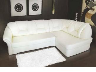 Красивый диван Шарман - Мебельная фабрика «Darna-a», г. Ульяновск