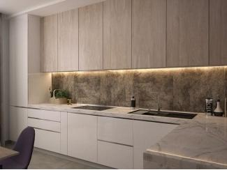 Кухонный гарнитур ЗД-4 - Мебельная фабрика «АКАМ»