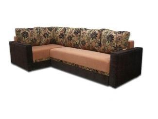Угловой диван Оскар - Изготовление мебели на заказ «Мак-мебель», г. Санкт-Петербург