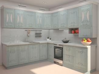 Кухня Бельканто Беллуччи - Мебельная фабрика «Форс»